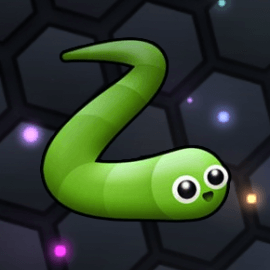 Slither IO Game