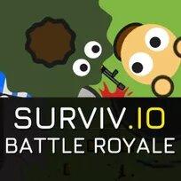Surviv IO